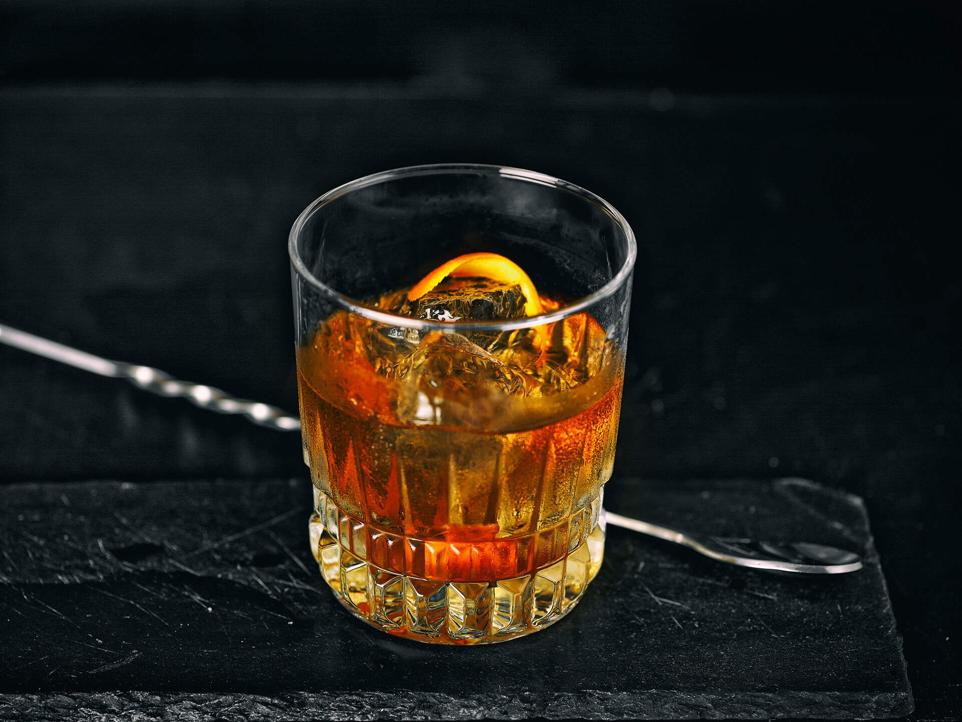 Genever Old Fashioned